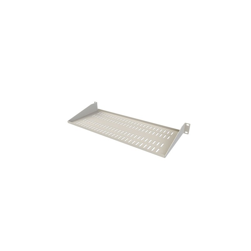 300mm 1u Cantilever Shelf