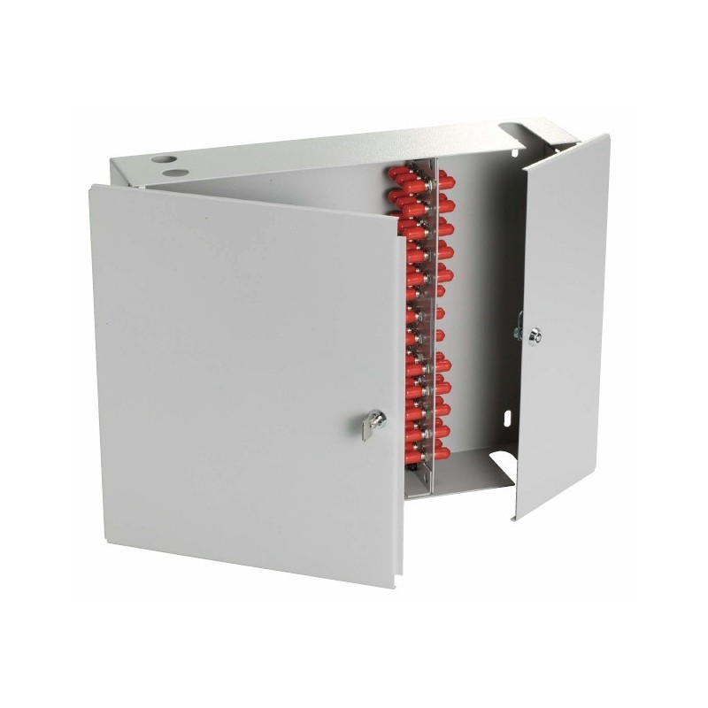 ST Lockable Wall Mounting Enclosure