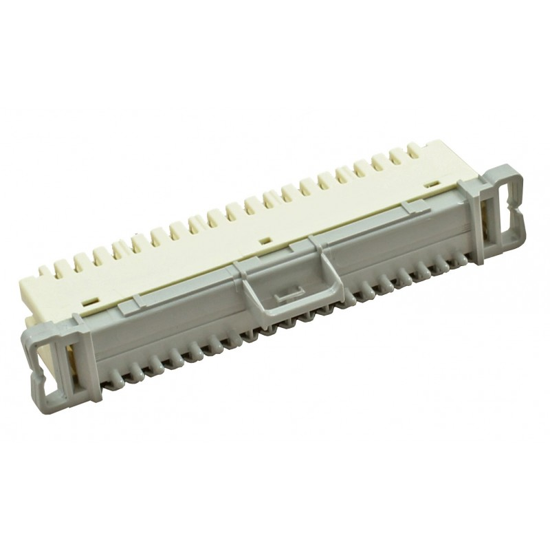 237A 10 Pair Terminal Disconnection Strip