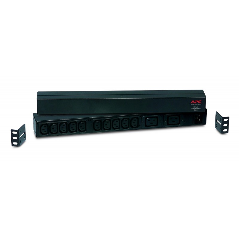 APC Basic Rack PDU AP9559