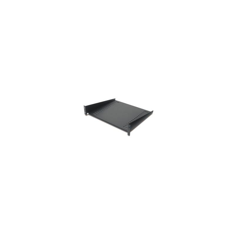 APC Fixed Shelf 50lbs/22.7kg Black