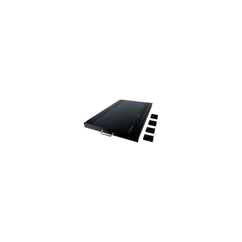 APC Standard Duty Sliding Shelf (100lbs/45kg) - Black