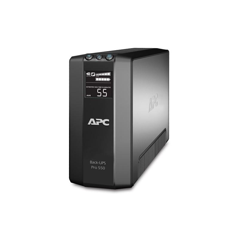 APC BR550GI Power-Saving Back-UPS Pro 550