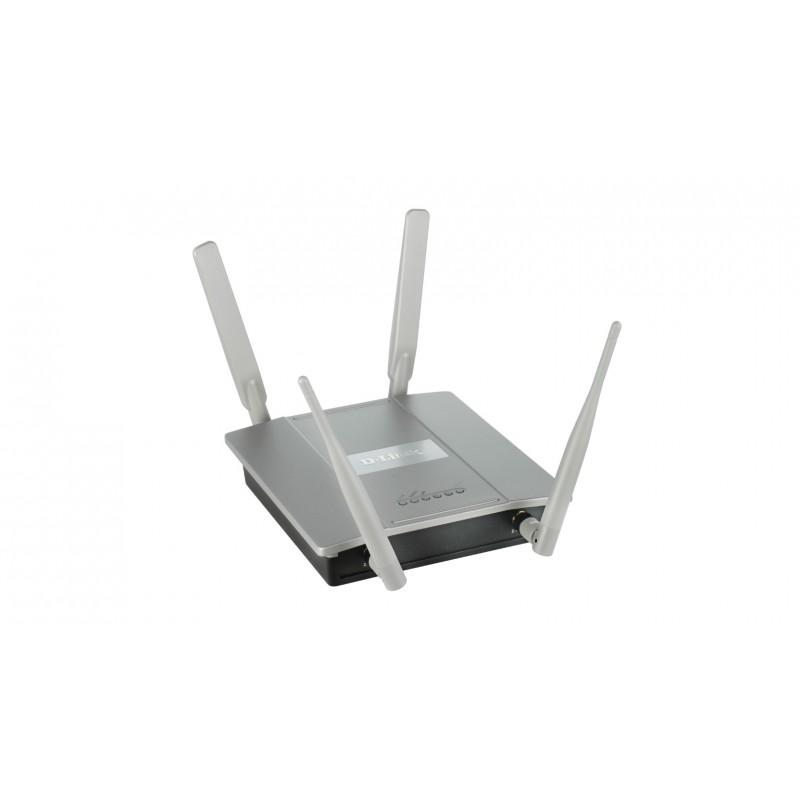 D-Link DAP 2690 Wireless N Simutaneous Dual-Band PoE Access Point