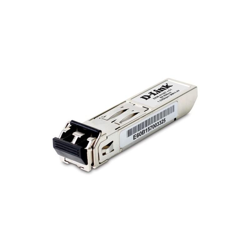 D-Link 1000BASE-SX Mini Gigabit Interface Converter
