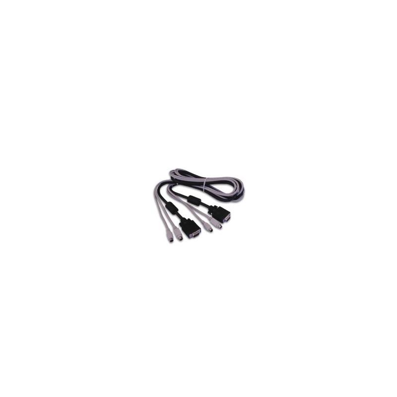 D-Link DKVM-CB keyboard video mouse (KVM) cable