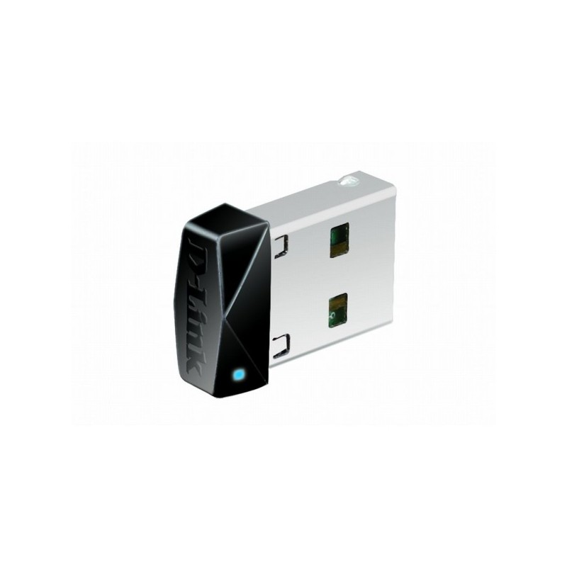 D-Link DWA-121 network card & adapter