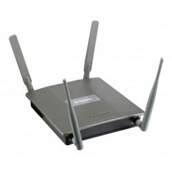 D-Link Wireless N Quadband Unified Access Point