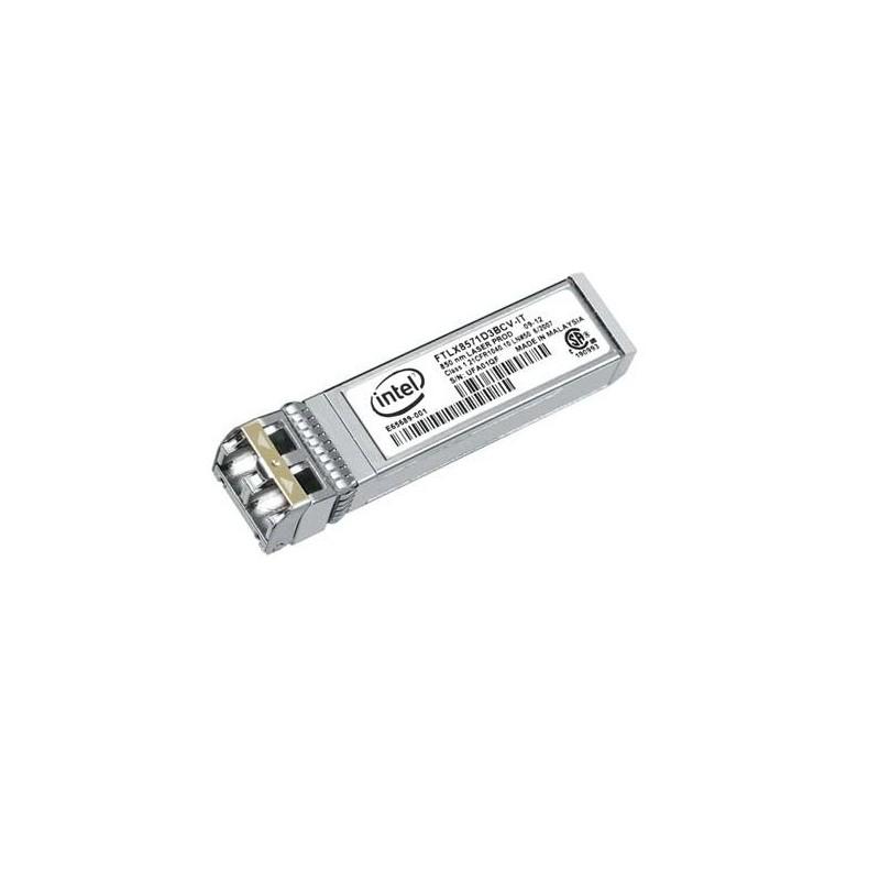 Intel E10GSFPSR network card & adapter