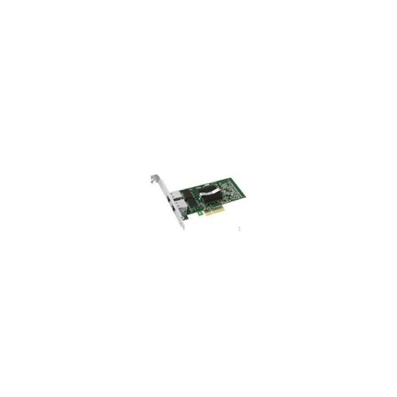 Intel PRO/1000 PT Dual Port Server Adapter 5-Pack