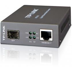 TP-LINK Gigabit SFP Media Converter