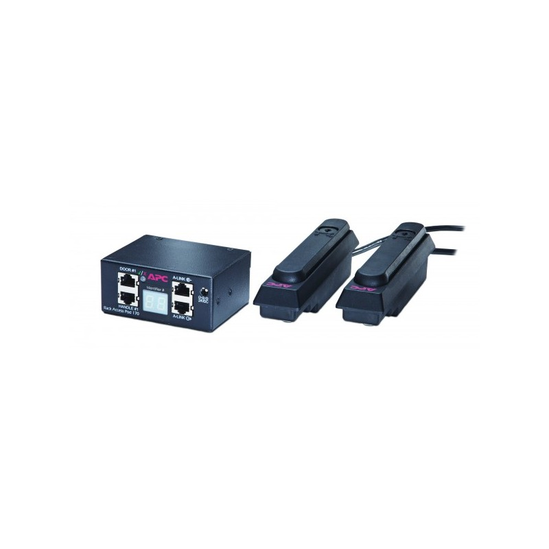 APC NetBotz Rack Access Pod 170