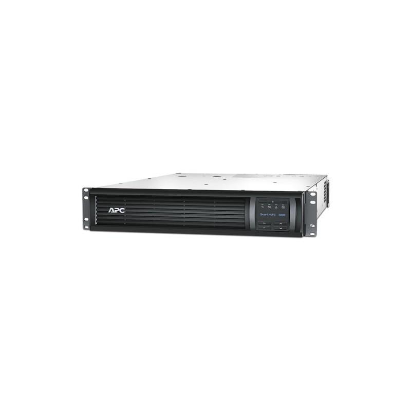 APC SMT3000RMI2U Smart-UPS 3000VA LCD RM 2U 230V