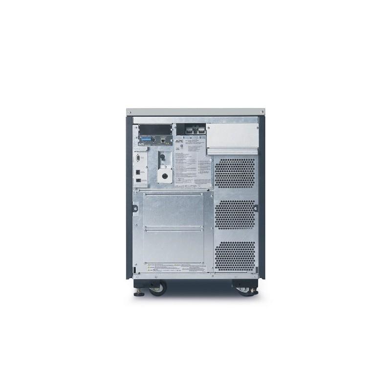APC SYA8K8I uninterruptible power supply (UPS)