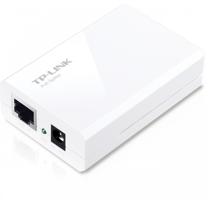 TP-LINK TL-POE200 PoE Adapter Kit