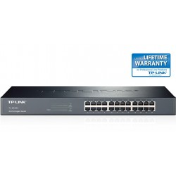 TP-LINK 24-Port Gigabit Switch