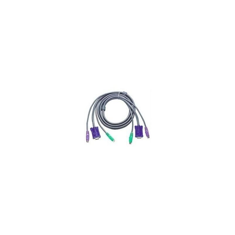 Aten PS/2 KVM Cable 5m