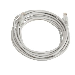 Long Length Cat6 UTP RJ45 Patch Leads