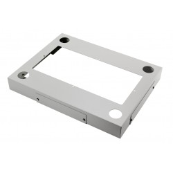 600mm x 1040mm Server Cabinet Plinth