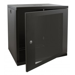 12u 450mm Deep Wall Mounted Data Cabinet