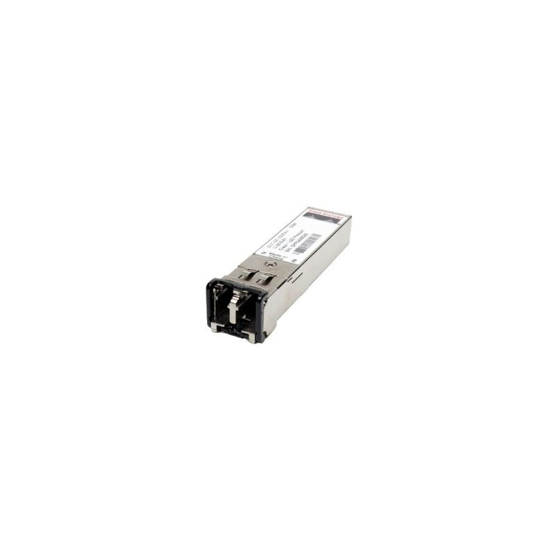 Cisco 100BASE-FX SFP Fast Ethernet Interface Converter for Gigabit SFP ports