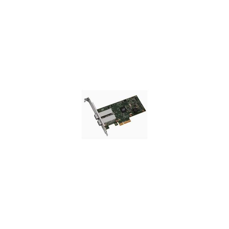 Intel I350F2 network card & adapter