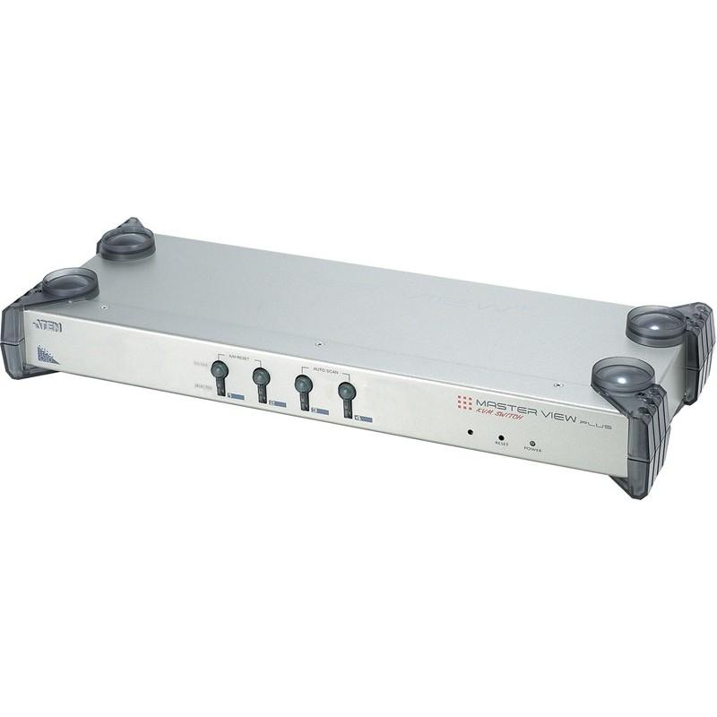 Aten CS9134 4-Port PS/2 KVM Switch