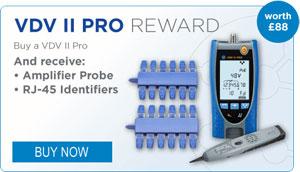 VDV Pro II Reward