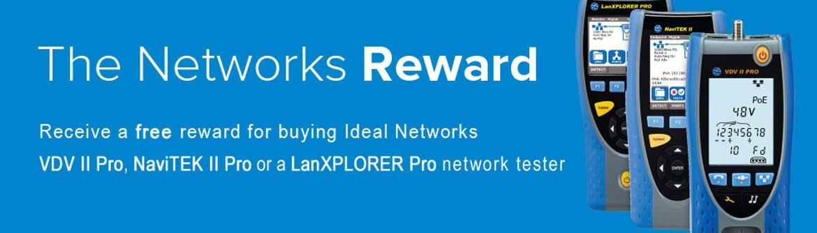 The Networks Rewards