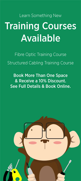 Training Courses Available