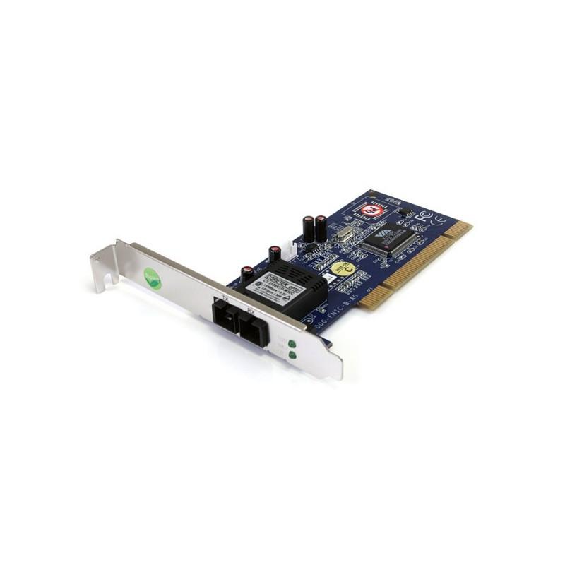 StarTech.com  PCI100MMSC network card & adapter