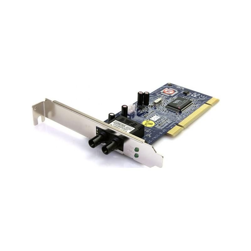StarTech.com  PCI100MMST network card & adapter