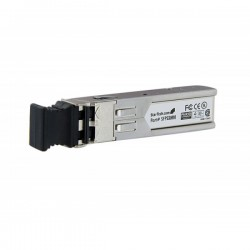 StarTech.com Gigabit 850nm Multi Mode SFP Fiber Optical Transceiver - LC 550m