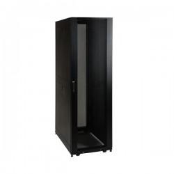 Tripp Lite 48U SmartRack Standard-Depth Rack Enclosure Cabinet with doors & side panels