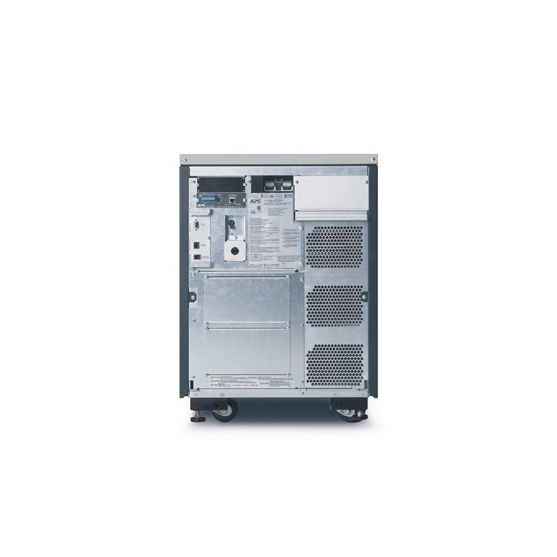 APC  SYA4K8I uninterruptible power supply (UPS)