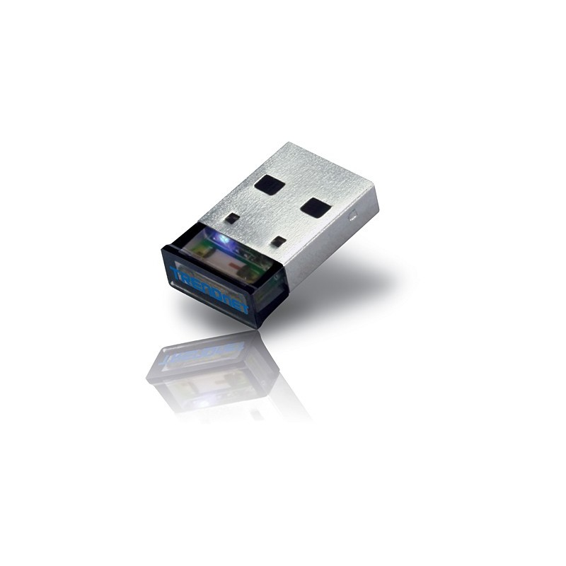 Trendnet TBW-107UB Micro Bluetooth USB Adapter