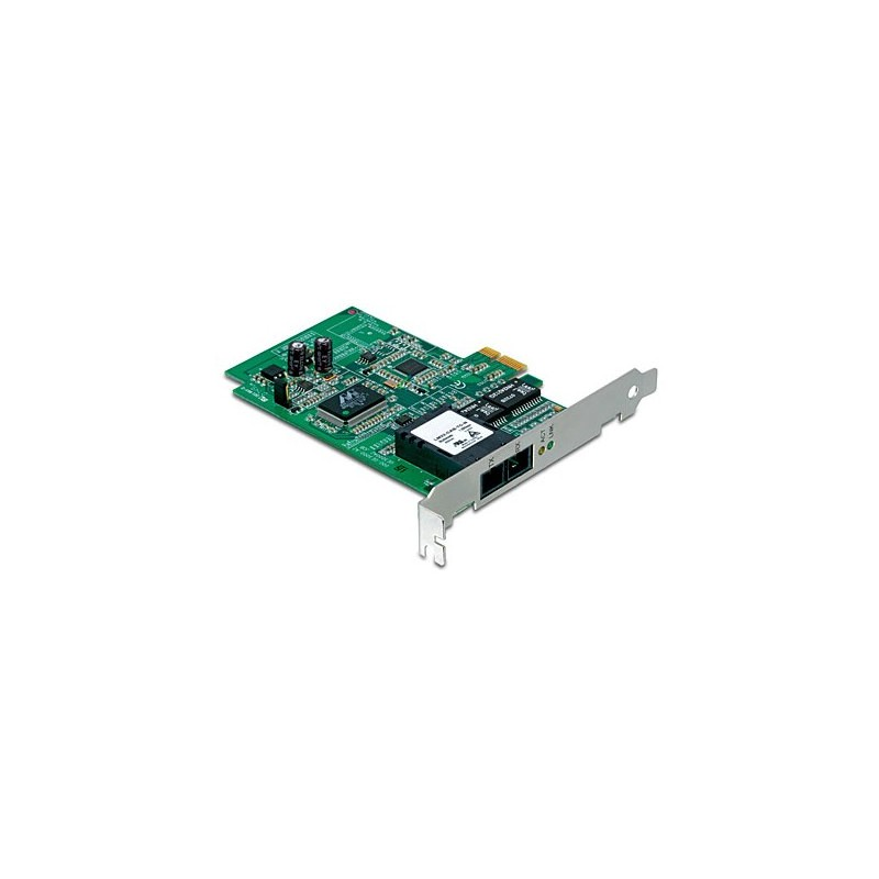 Trendnet TEG-ECSX network card & adapter