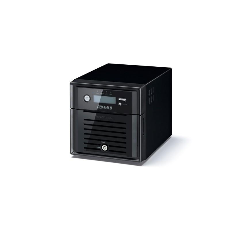 Buffalo TeraStation 5200DWR 2TB
