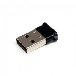 StarTech.com Mini USB Bluetooth 2.1 Adapter - Class 1 EDR Wireless Network Adapter