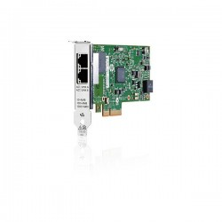 Hewlett Packard Enterprise Ethernet 1Gb 2-port 361T
