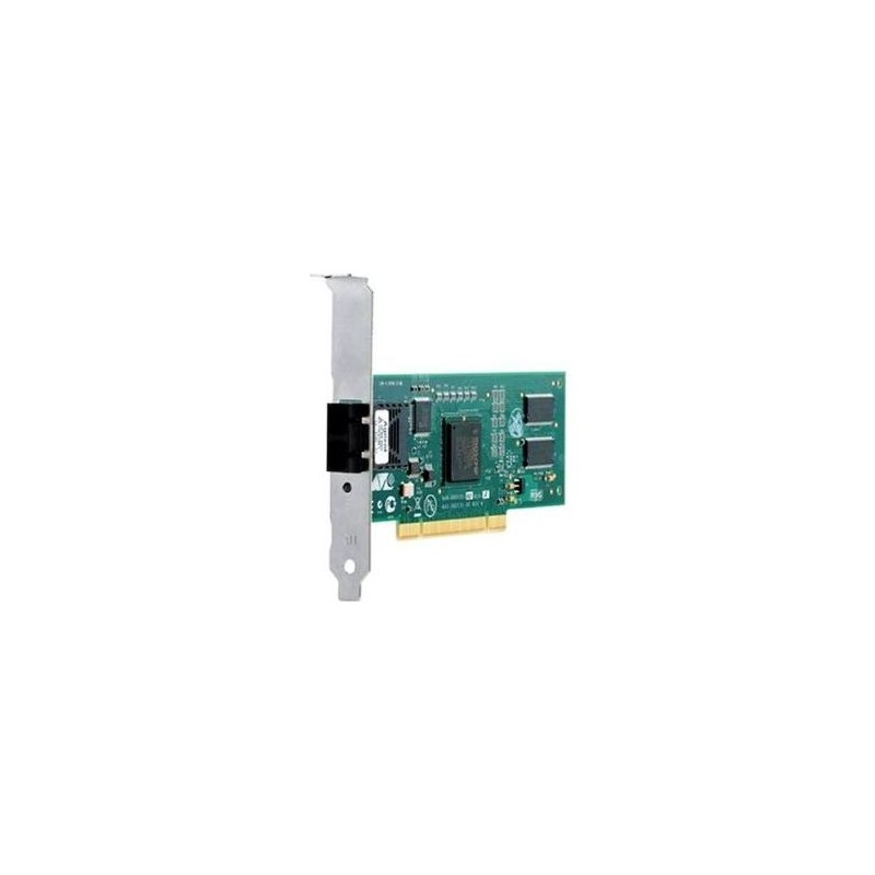 Allied Telesis AT-2911SX/SC-001 network card & adapter