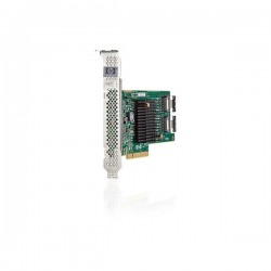 Hewlett Packard Enterprise H220 SAS Host Bus Adapter