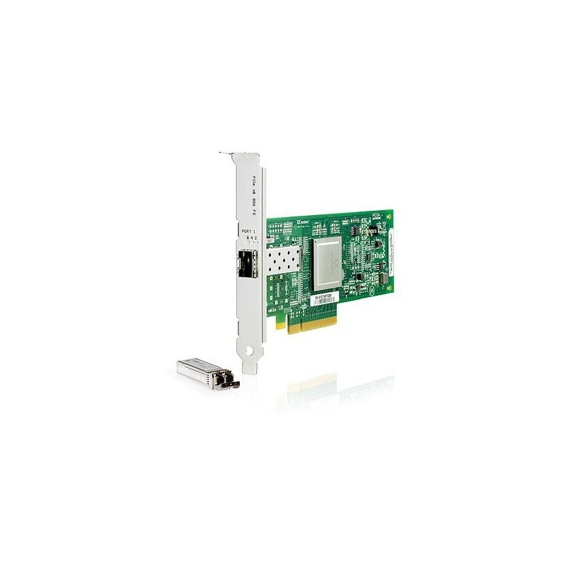 HP AK344A network card & adapter
