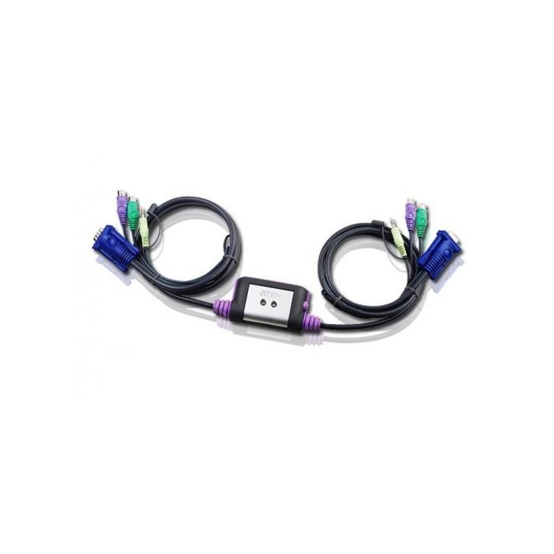 Manhattan 300148 power cable