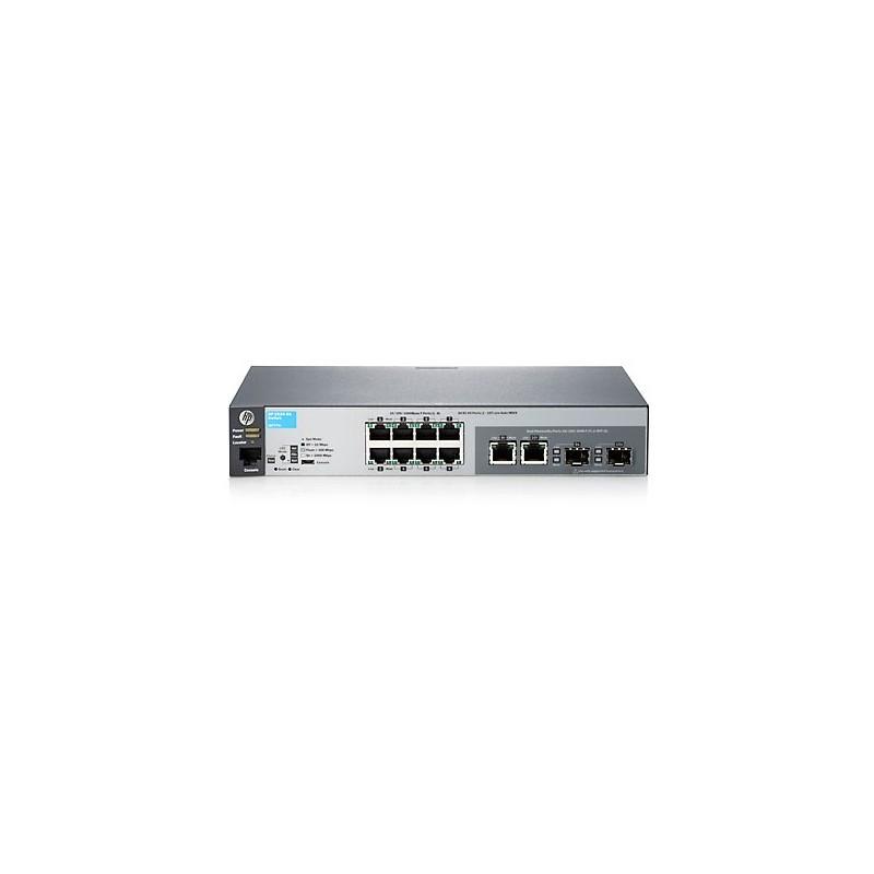 HP 2530-8G Switch