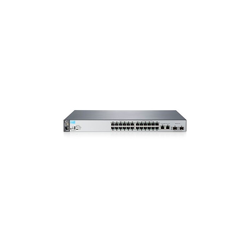 HP 2530-24 Switch