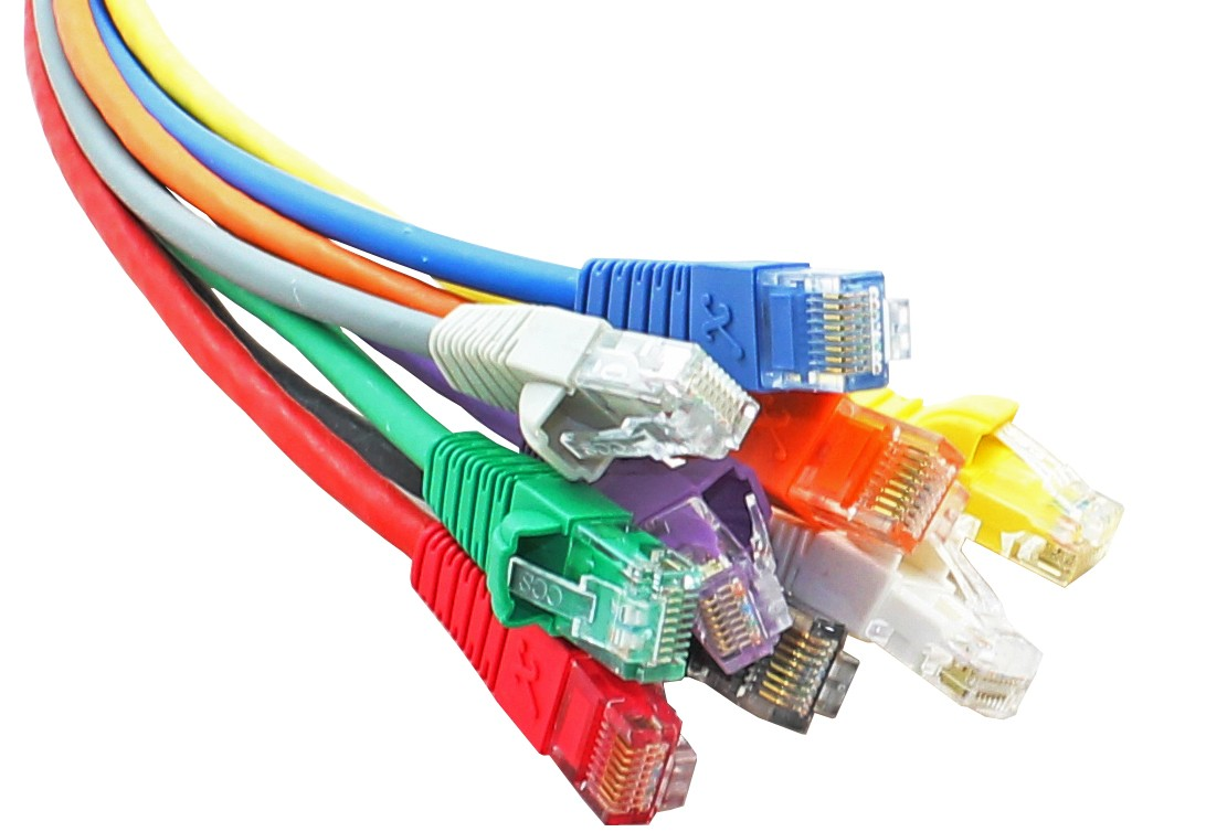 Cat6 Ethernet Cables How To Install Cable
