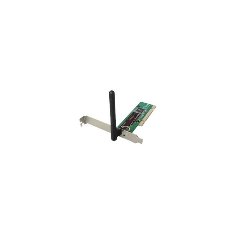 Dynamode Wireless 802.11g PCI Card