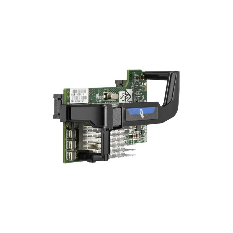 HP FlexFabric 10Gb 2-port 534FLB Adapter