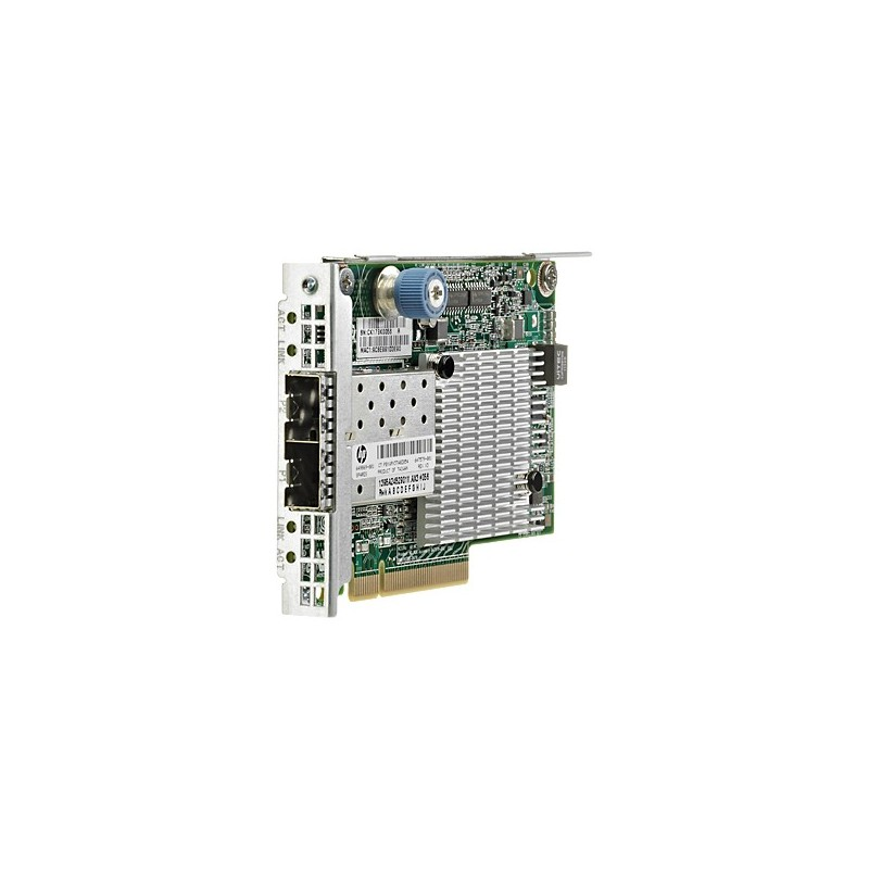 HP FlexFabric 10Gb 2-port 534FLR-SFP+ Adapter
